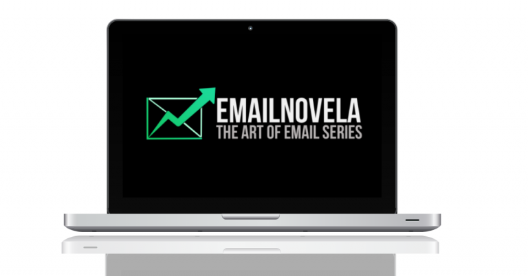 EmailNovela by Tiyo Pilo