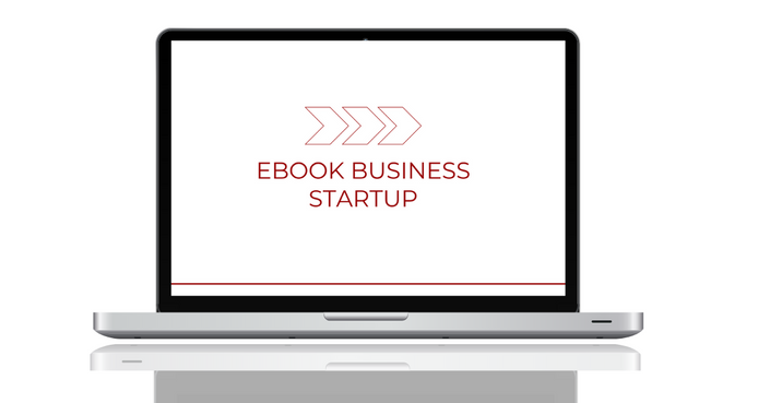 Ebook Business Startup